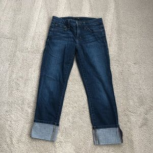 Joe's Jeans crop pants